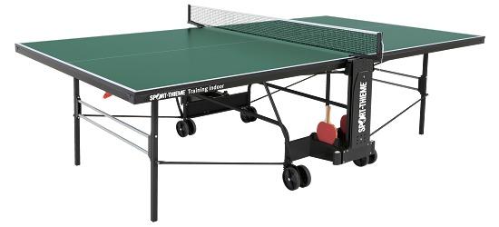 "Sport-Thieme® Indoor Tischtennisplatte ""Training"""