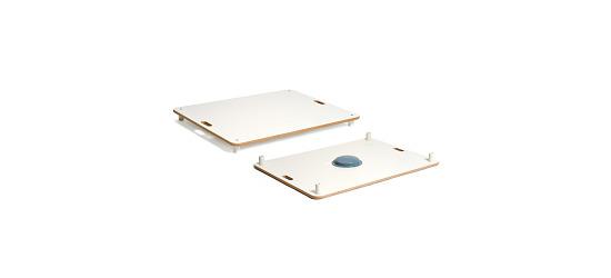 Sport-Thieme® Vibrationsboard Set