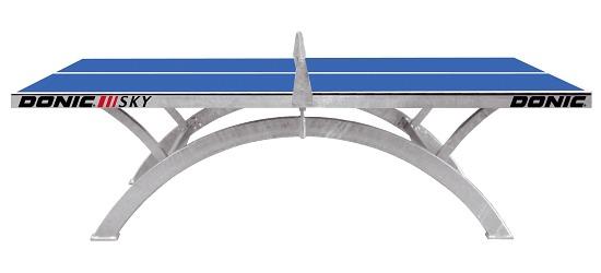 """Donic® Tischtennisplatte """"Sky"""""""