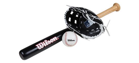 Wilson® Little League Baseball Kit II