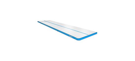 Sport-Thieme® AirFloor Ohne Handgebläse, 6x2x0,1 m