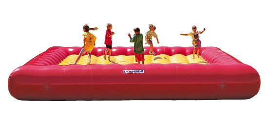 Air-Tramp 5x5 m