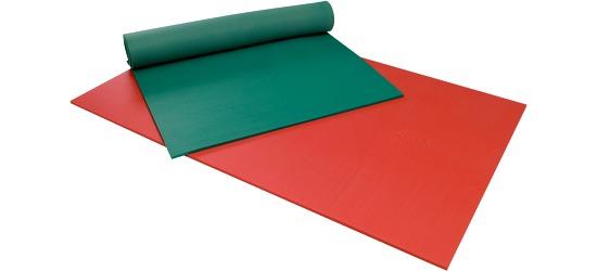 """Airex """"Atlas"""" Exercise Mat Green"""