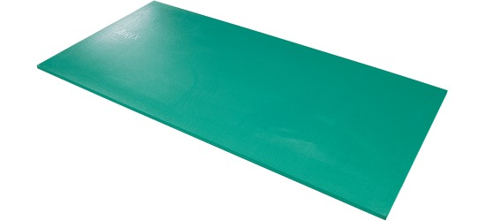 "Airex Exercise Mat ""Hercules"" Green"