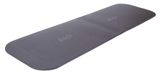 """Airex® Gymnastikmatte """"Coronella 200"""" Standard, Schiefer"""