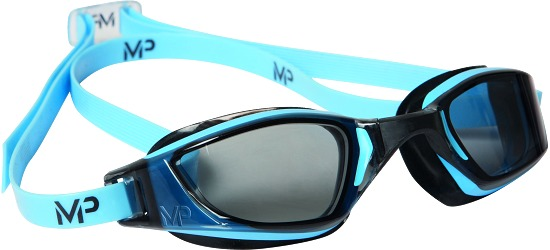 "Aqua Sphere® MP™ Schwimmbrille ""Xceed"""
