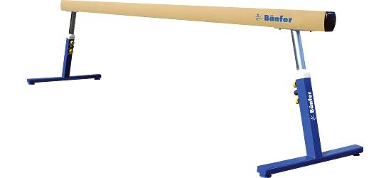 "Bänfer ""Exclusive Micro Swing"" Balance Beam"