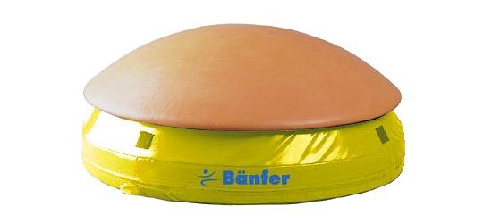 Bänfer® Wettkampf-Turnpilz