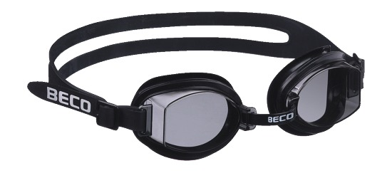 "Beco ""Standard"" Swimming Goggles"