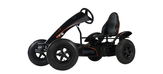 Berg® Go-Kart Black Edition