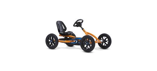 "Berg® Go-Kart ""Buddy Orange"""
