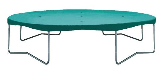 "Berg® Trampolin-afdækning ""Extra"" Ø: 3,30 m, Grøn"