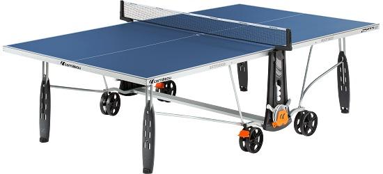 """Cornilleau® Tischtennisplatte """"250 S Crossover"""" Blau"""