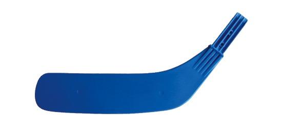 """Dom® Reserve-fod til hockeystaven """"Junior"""" Blå fod"""