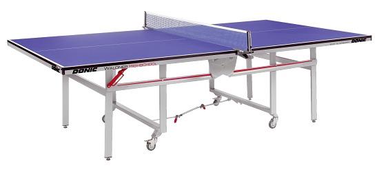 """Donic® Tischtennisplatte """"Waldner Highschool"""" Blau"""