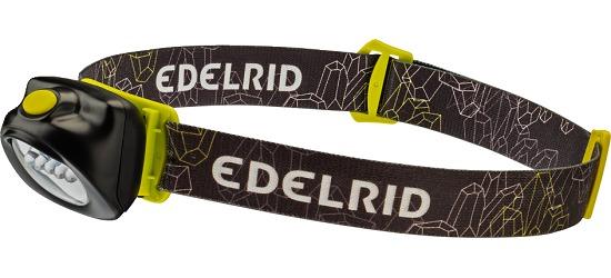 "Edelrid® Stirnlampe ""Pentalite"""