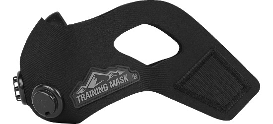 Elevation Mask 2.0 Blackout (Sonderedition) S