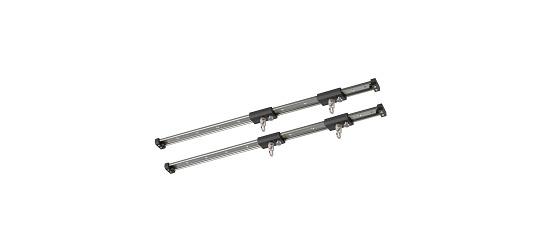Erfi Ceiling Rail Set