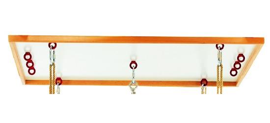 Erfi® SI-Deckenplatte Kombi