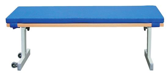 Ergonomiebank LxB: 100x25 cm, H: 28-40 cm