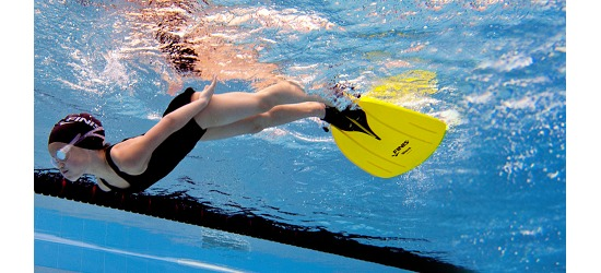 "Finis® Monofinne ""The Wave"""