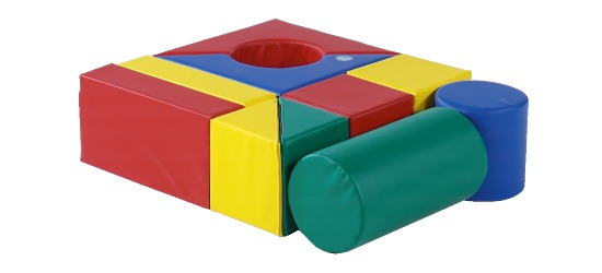 Giant Building Blocks Small set