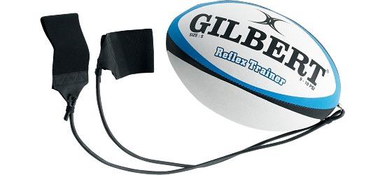 """Gilbert® Rugbyball """"Reflex Catch Trainer"""""""