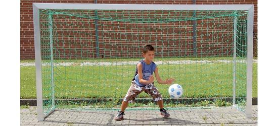 Goal Net for Street Soccer