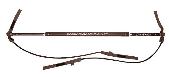 Gymstick™ Stark, Schwarz