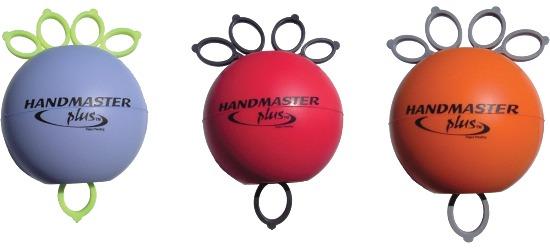 Handmaster Plus Handtrainer Fingertrainer