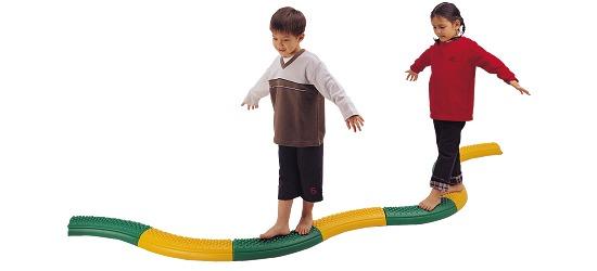 """""""Hedgehog"""" Balancing Path Set"""