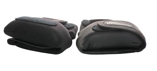 Ironwear® Vægthandsker Hand Irons™ 2 x 0,45 kg