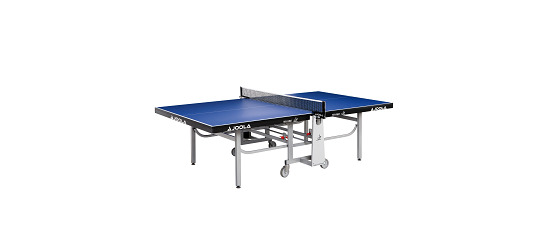 "Joola Table Tennis Table ""Rollomat"" ITTF Blue"