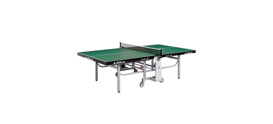 "Joola Tischtennistisch  ""Rollomat"" ITTF Grün"