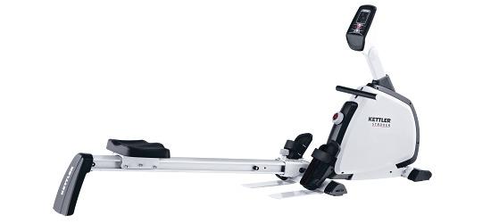 "Kettler® ""Stroker"" Rowing Machine"
