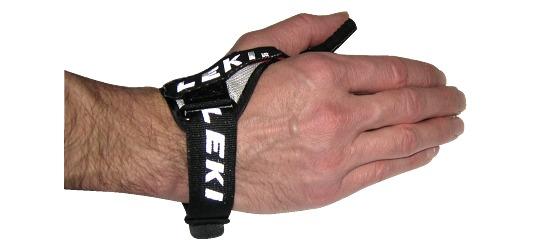 Leki® Handschlaufen Trigger 1