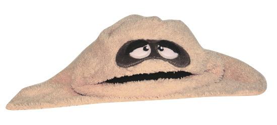"Living Puppets® Handpuppe ""Jammerlappen"""