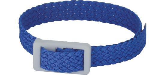 Locker and Key Band Blue