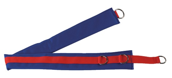 Lojer Lap Belt, 100x8cm
