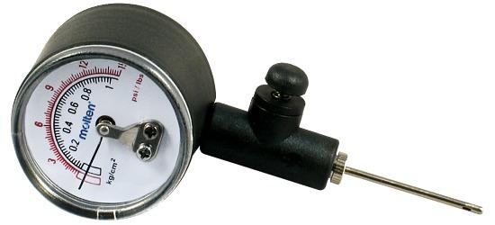 Luftdruckprüfer Ballmanometer