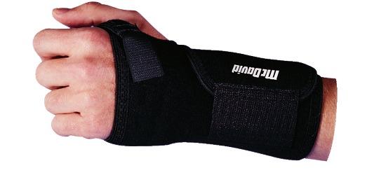 McDavid™ Handgelenkstütze Links