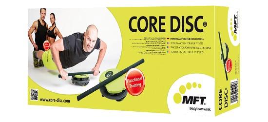 MFT® Core Disc