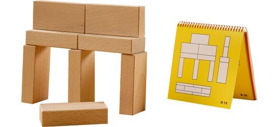 Nikitin N4 Building Blocks