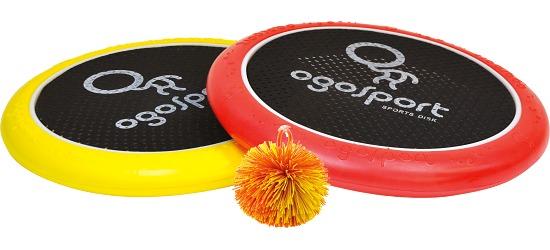 "Ogo Sport ""Super Disk"" Racquet Game"