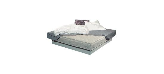 Original Tasso®-Wasserbett 100x220x50 cm