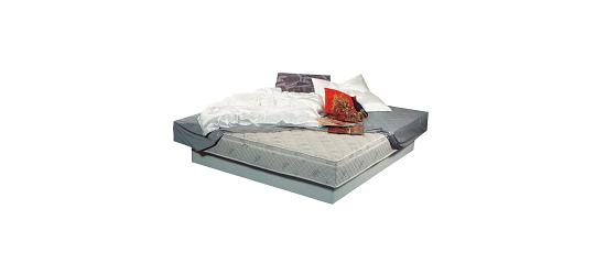 Original Tasso Water Bed 200x220x50 cm