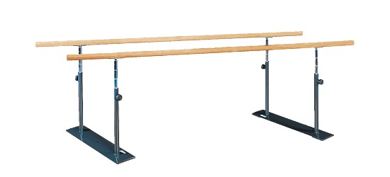 Parallel bars 280 cm