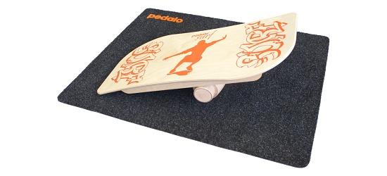 "Pedalo® Balancebrett ""Surf"""