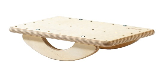 Pedalo® Rocking Board 45x30 cm