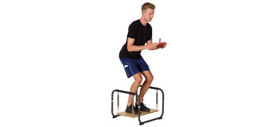 Pedalo® Stabilisator Sport